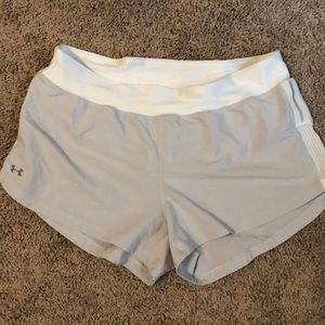 Brand new never worn under armour shorts